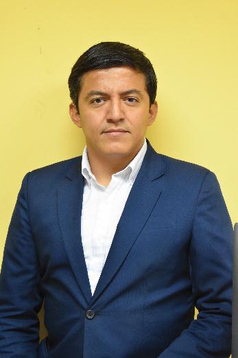 Ing. Carlos Mora Espinosa, MSc.
