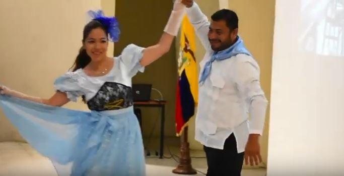 Evento Guayaquil Mitos y Verdades