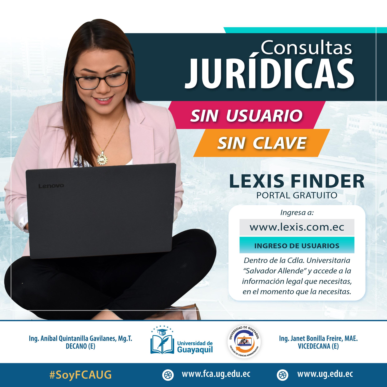 Consultas Jurìdicas